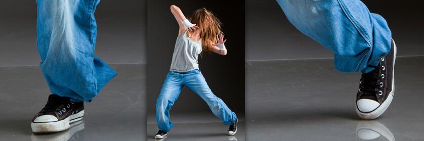 École de danse à Repentigny