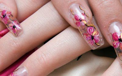 Manucure et pose d'ongles à Repentigny